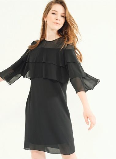 Aller Parçalı Elbise People By Fabrika